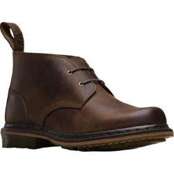 Men's Dr. Martens Deverell Desert Boot Brown Kingdom