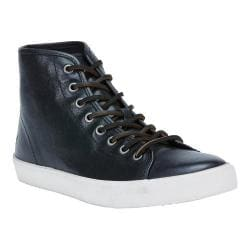 Men's Frye Brett High Top Sneaker Black