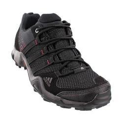 Women's adidas AX 2.0 Utility Black/Black/Bahia Pink