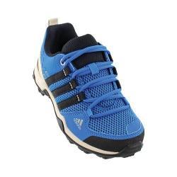 Children's adidas AX 2.0 K Hiking Shoe Onix/Black/Shock Blue