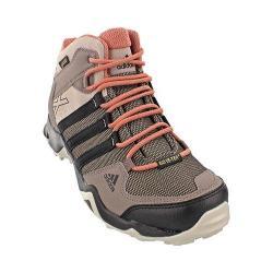Women's adidas AX 2.0 Mid GORE-TEX Vapour Grey/Black/Raw Pink