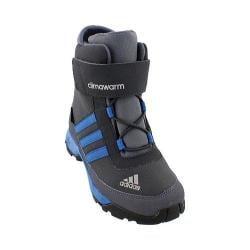 Children's adidas CH Adisnow CF CP K Boot Dark Grey/Shock Blue/Onix