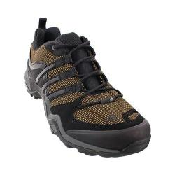Men's adidas Terrex Fast X Earth/Black/Vista Grey