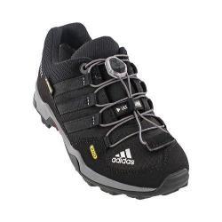 Children's adidas Terrex GORE-TEX K Hiking Shoe Black/Black/Vista Grey
