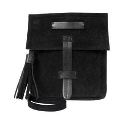 Women's Sherpani Piper L. E. Mini Cross Body Onyx