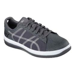 Men's Skechers On the GO Revolve Sneaker Charcoal