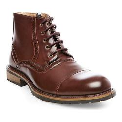 Men's Madden Scribe Bootie Brown Synthetic