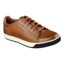 Men's Mark Nason Skechers Shaver Sneaker Cognac