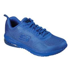 Women's Skechers Skech-Air Infinity Vivid Color Training Shoe Blue 20760248