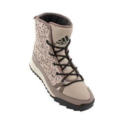 Women's adidas CW Choleah Insulated CP Winter Boot Tech Earth/Vapour Grey/Clear Brown
