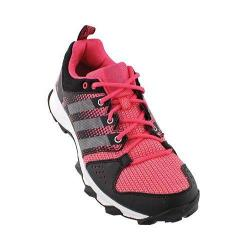 Women's adidas Galaxy Trail Running Shoe Bahia Pink/White/Ray Pink