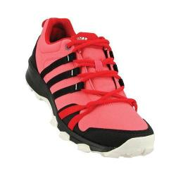 Women's adidas Trail Rocker Running Shoe Super Blush/Black/Ray Red