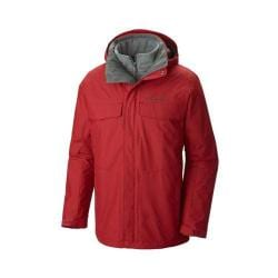 Men's Columbia Bugaboo Interchange Jacket Jester Red