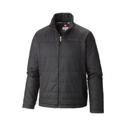 Men's Columbia Horizons Pine Interchange Jacket Delta/Black