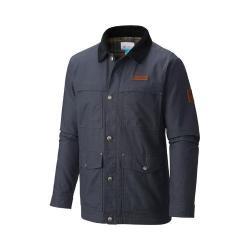 Men's Columbia Loma Vista Flannel Jacket India Ink