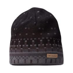 Columbia Alpine Action Beanie Black Graphic Fairisle
