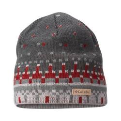 Columbia Alpine Action Beanie Pond Graphic Fairisle