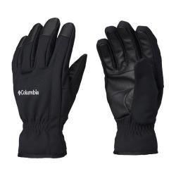 Men's Columbia Northport Insulated Softshell Glove Black