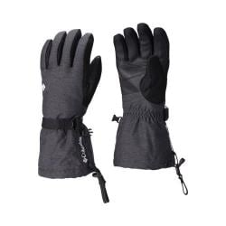 Women's Columbia Whirlibird Ski Glove Black Crossdye