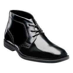 Boys' Florsheim Reveal Chukka Boot Jr. Black Leather