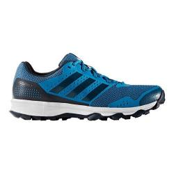 Men's adidas Duramo 7 Trail Shoe Tech Steel/Tech Steel/White