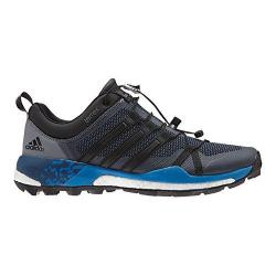 Men's adidas Terrex Skychaser Trail Running Shoe Collegiate Navy/Black/Utility Blue