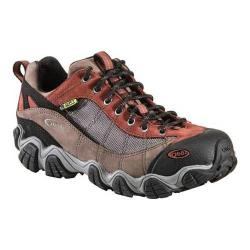 Men's Oboz Firebrand II BDry Hiking Shoe Earth