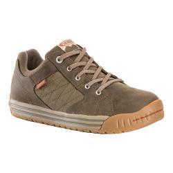 Men's Oboz Mendenhall Casual Sneaker Tarmac