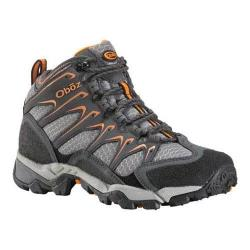 Men's Oboz Scapegoat Mid Hiking Boot Charcoal