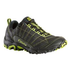 Men's Oboz Sundog Hiking Shoe Graphite