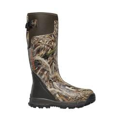 Men's LaCrosse 18in Alphaburly Pro 800G Boot Realtree Max-5