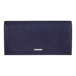 Women's Lodis Stephanie Under Lock & Key Kia Wallet Midnight