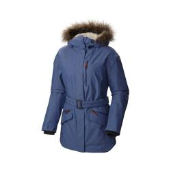 Women's Columbia Carson Pass II Jacket Bluebell/Bluebell