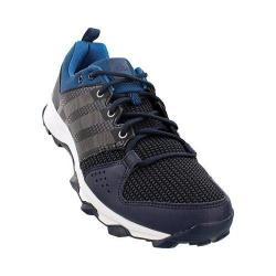 Men's adidas Galaxy Trail Running Shoe Night Navy/Iron Metallic/Night Navy