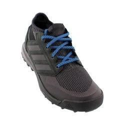 Men's adidas Mountainpitch Hiking Shoe Black/Black/Utility Black