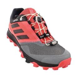Women's adidas Terrex Trailmaker GORE-TEX Running Shoe Super Blush/Black/White
