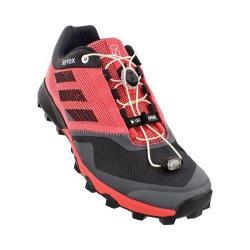 Women's adidas Terrex Trailmaker Running Shoe Super Blush/Black/White