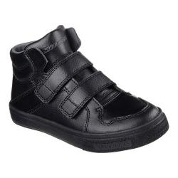 Boys' Skechers Brixor Dapper Kickz High Top Sneaker Black