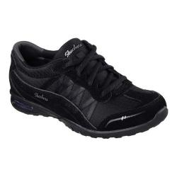 Women's Skechers Relaxed Fit Easy Air Day By Day Sneaker Black