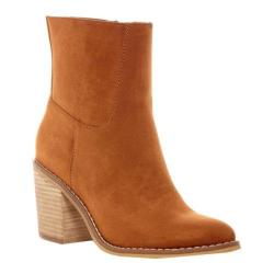 Women's Rocket Dog Dannis Ankle Boot Cinnamon Coast Synthetic