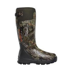 Men's LaCrosse Alphaburly Pro 18in 1000G Mossy Oak Break-Up Country