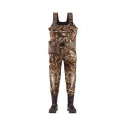 Men's LaCrosse Swamp Tuff Pro 1000G King Realtree Max-5