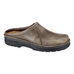 Men's Naot Bjorn Vintage Grey Leather