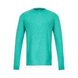 Men's tasc Performance Beaver Falls LS Maldives Heather