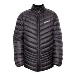 Men's Bearpaw Bozeman Down Jacket Black II