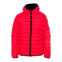 Women's Bearpaw Fargo Jacket Red