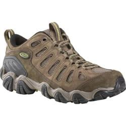 Men's Oboz Sawtooth Low Hiking Shoe Umber