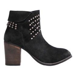 Women's Nomad Jemma Ankle Bootie Black