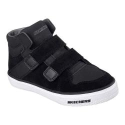 Boys' Skechers Brixor City Kickz High Top Black