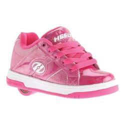 Girls' Heelys Split Pink/Hologram